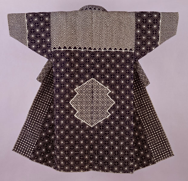 Japanese coat from the Neutrogena Collection